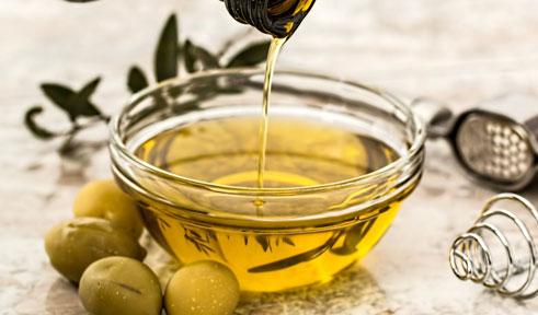 L'ulivo e l'olio