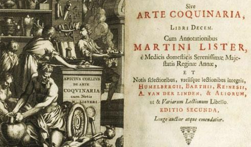 La Carbonata del Maestro Martino (1460)