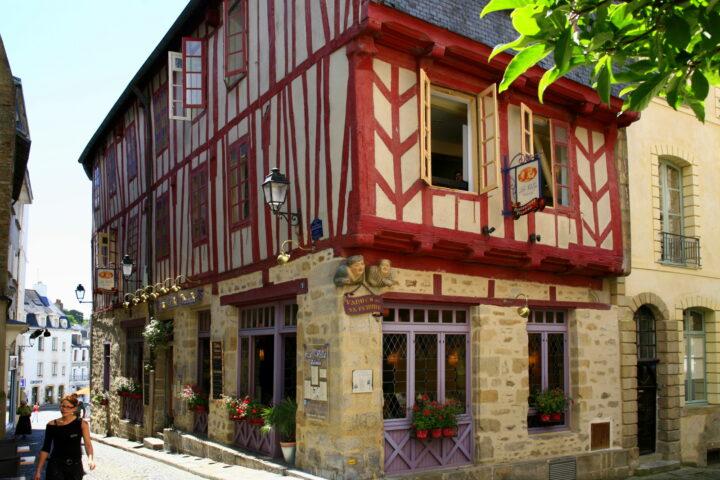 La Bretagna e le  specialità gourmandes bretoni
