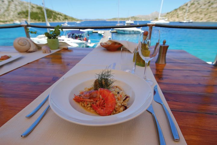 Record di turisti  in Croazia nel mese di agosto